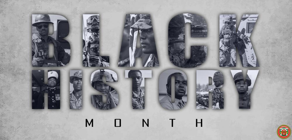 Celebrating Black History