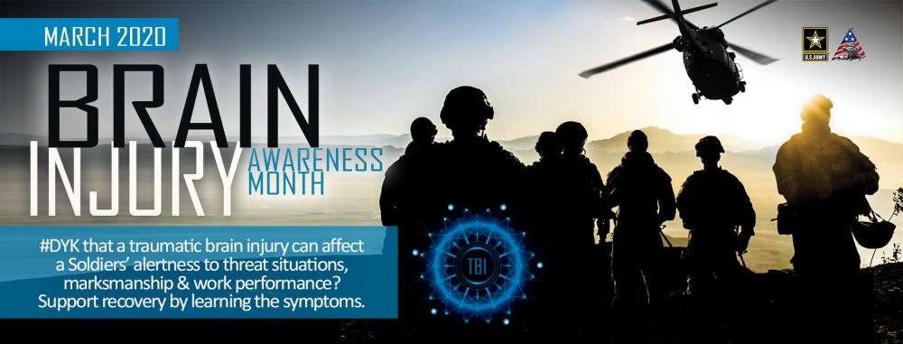 Brain Injury Awareness Facebook Cover