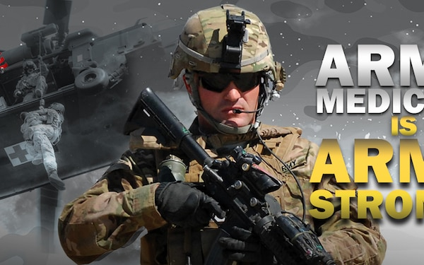Army Medicine Readiness social media