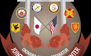 Unit Logo for the Joint COVID-19 Response Center