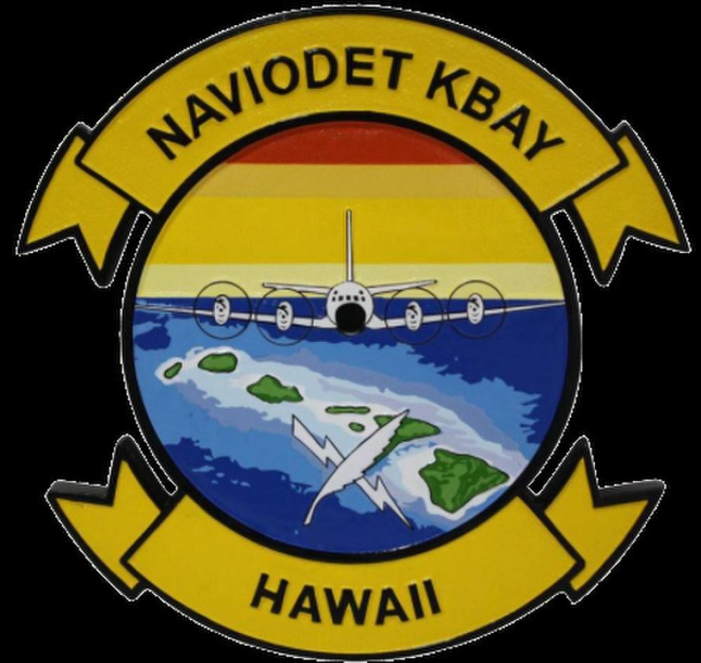 NIOD Kaneohe Bay