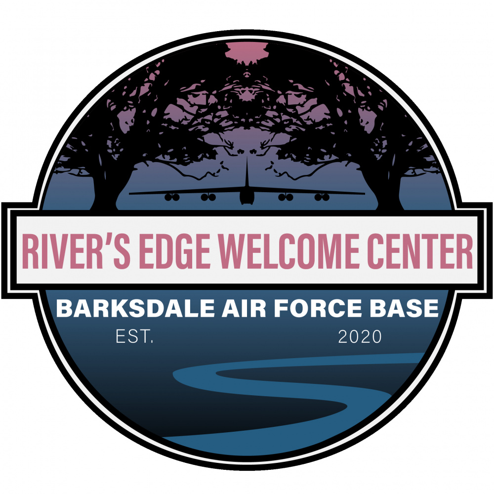 River's Edge Welcome Center Logo