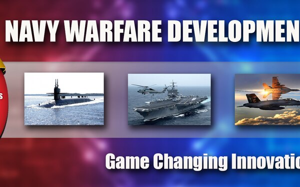 NWDC Path to Game Changing Innovations