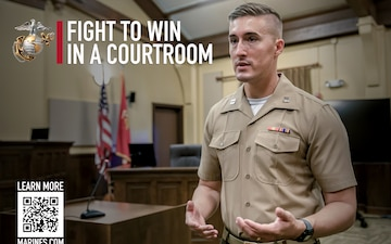 Marine Corps Law Program
