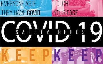 COVID-19 Safety Rules