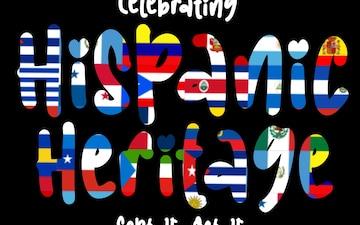 Celebrating Hispanic Heritage Month 2020