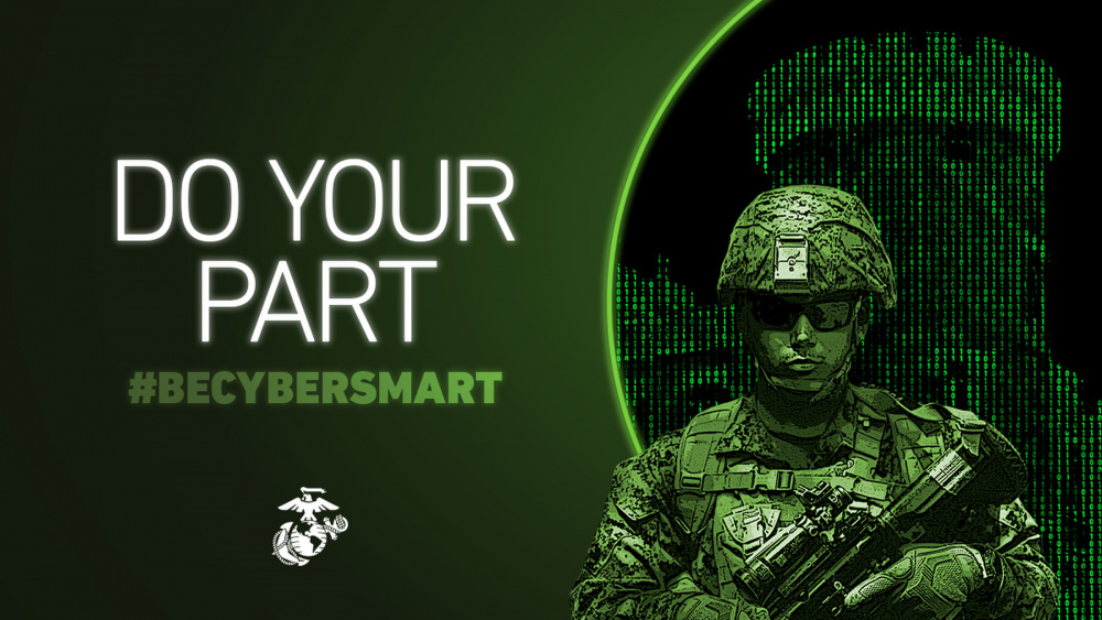 2020 Cybersecurity Awareness Month