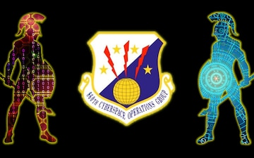 860th Cyberspace Operations Group Facebook graphic