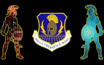 960th Cyberspace Wing Facebook graphic