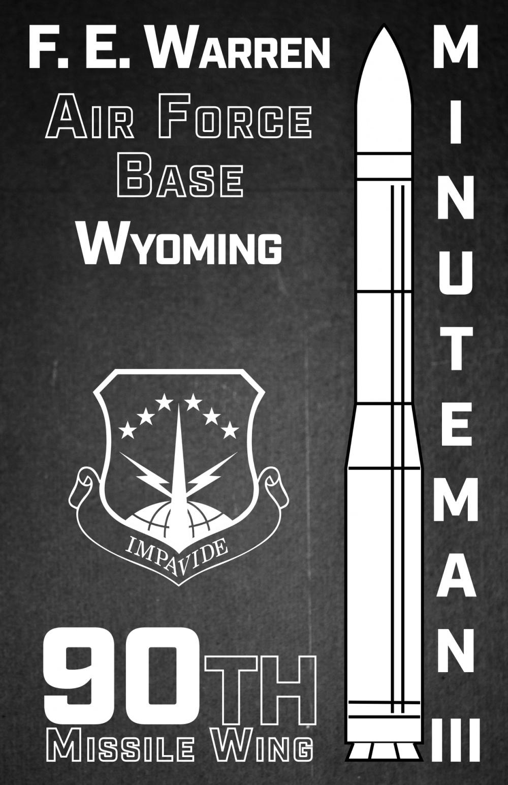 F. E. Warren and the Minuteman III