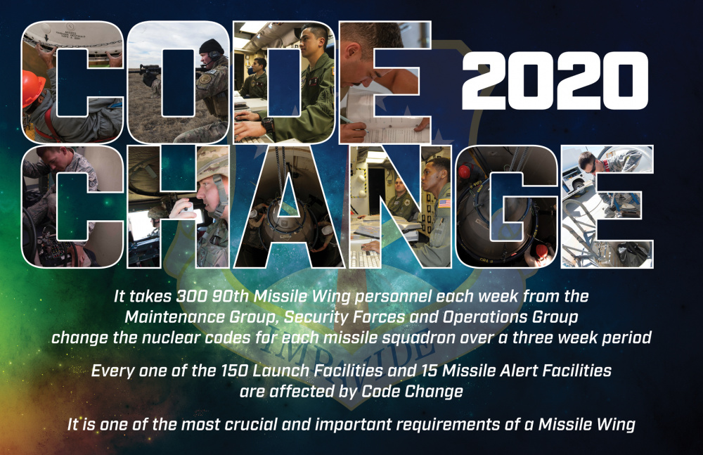 Code Change 2020