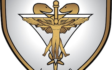 USS Carl Vinson (CVN 70) Physical Therapy logo