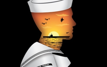 USS Carl Vinson (CVN 70) Vinson's Future