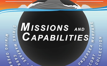 Los Angeles-class Fact: Missions and Capabilities