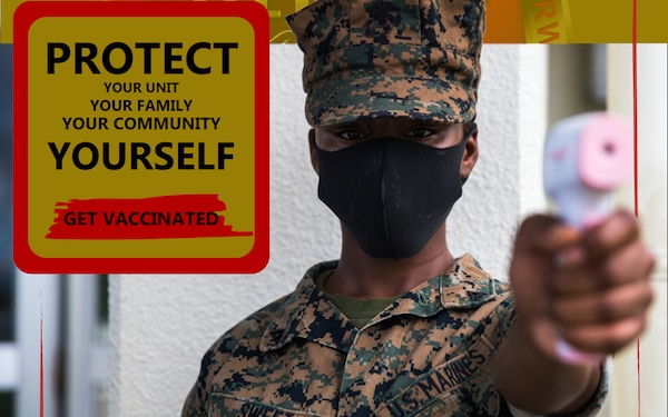 Protect Yourself - Get Vaccinated