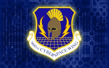 960th Cyberspace Wing cover image