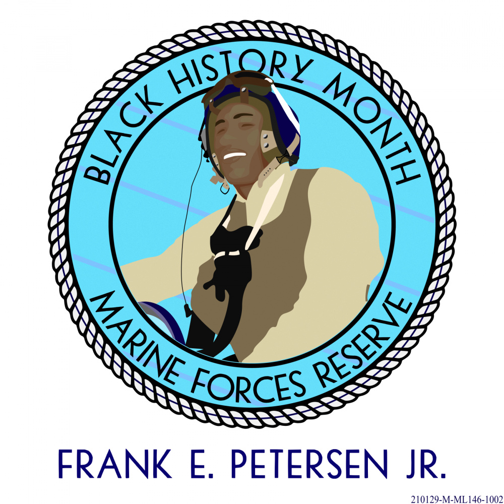Black History Month MFR 2021