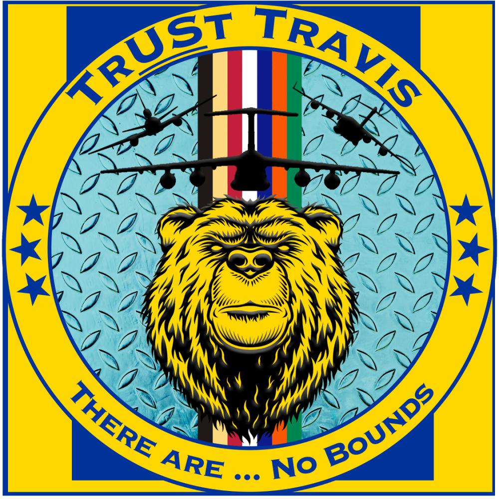 TrUSt Travis PNG