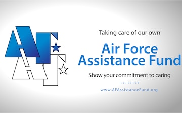 Air Force Assistance Fund (AFAF)