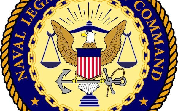 Naval Legal Service Command (NLSC)