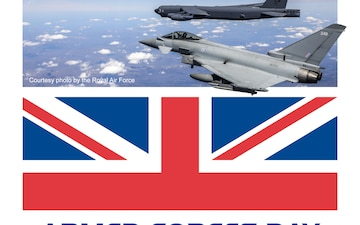 UK Armed Forces Day