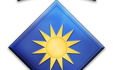 40th Infantry Division Urban logo