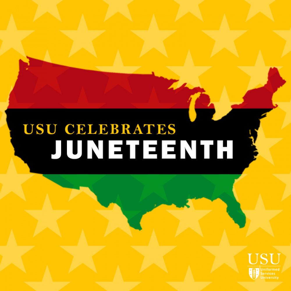 USU Celebrates Juneteenth
