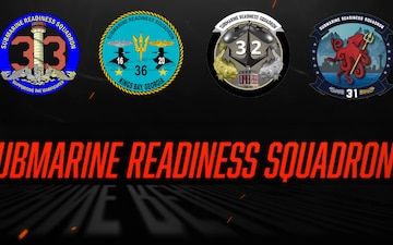 Submarine Readiness Squadrons