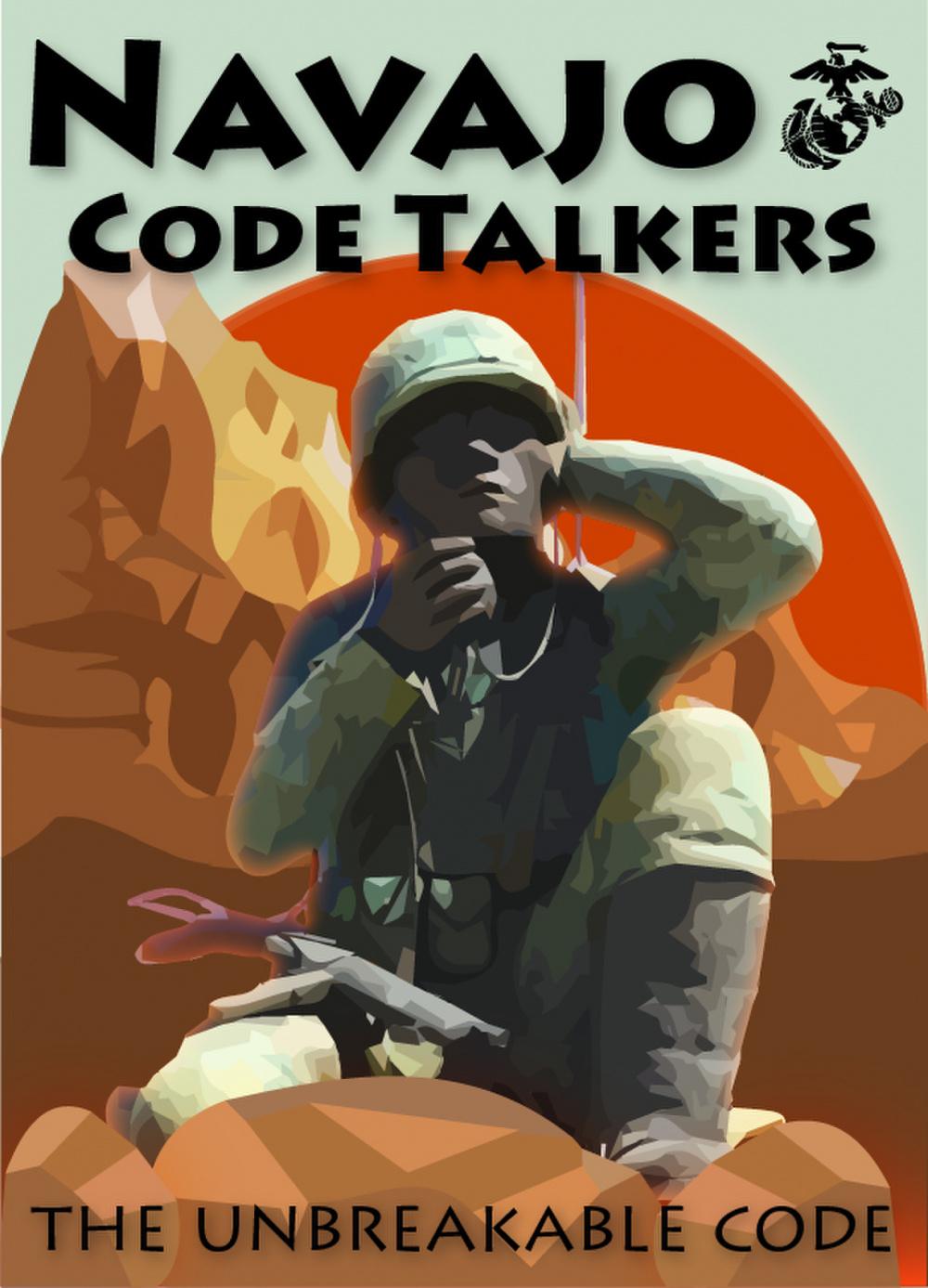 National Navajo Code Talkers Day 2021