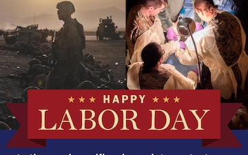 USU Celebrates Labor Day