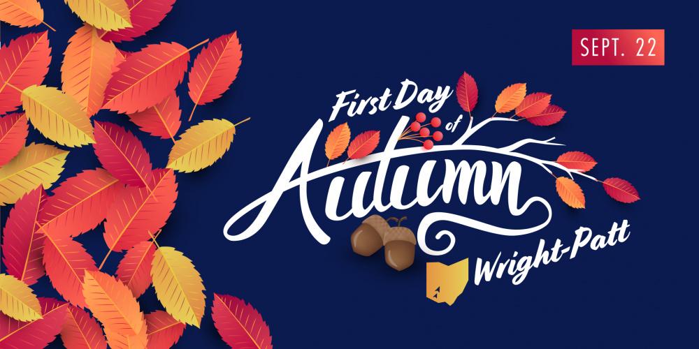 First Day of Autumn Instagram