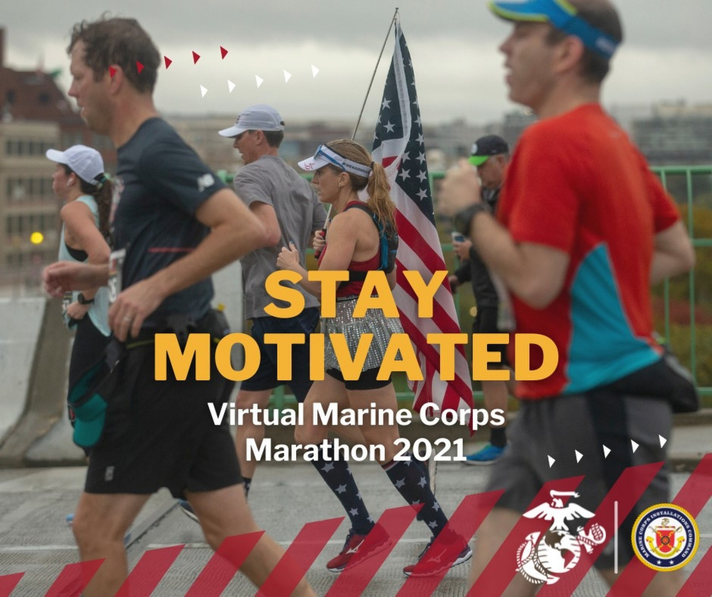 MCICOM Offers Tips for Staying Motivated During a Virtual Marathon