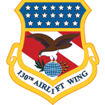 130th Airlift Wing Air National Guard Public Affairs