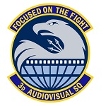 3d Audiovisual Squadron