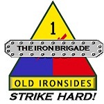 2nd Armored Brigade Combat Team, 1st Armored Division