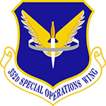 352nd Special Operations Wing Public Affairs