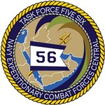 Commander Task Force 56