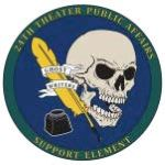 24th Theater Public Affairs Support Element