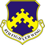 8th Fighter Wing Public Affairs