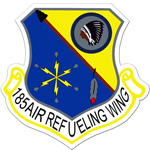 185th Air Refueling Wing, Iowa Air National Guard