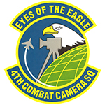 4th Combat Camera Squadron