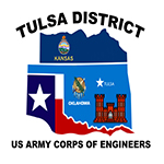 U.S. Army Corps of Engineers, Tulsa District