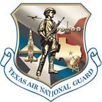 Texas Air National Guard (Texas Military Forces)