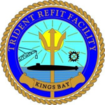 TRIDENT Refit Facility - Kings Bay