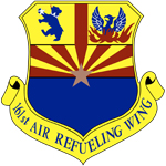 161st Air Refueling Wing Public Affairs