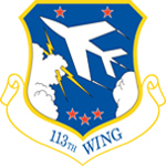 113th Wing D.C. Air National Guard