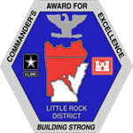 U.S. Army Corps of Engineers, Little Rock District