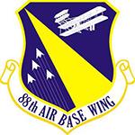 88th Air Base Wing Public Affairs