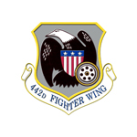 442d Fighter Wing/Public Affairs