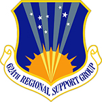 624th Regional Support Group Public Affairs Office